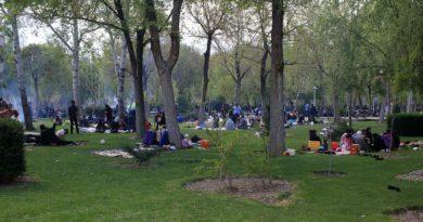 مقاله روزنامه اعتماد؛ سفر کنیم برای انتقام از طبیعت