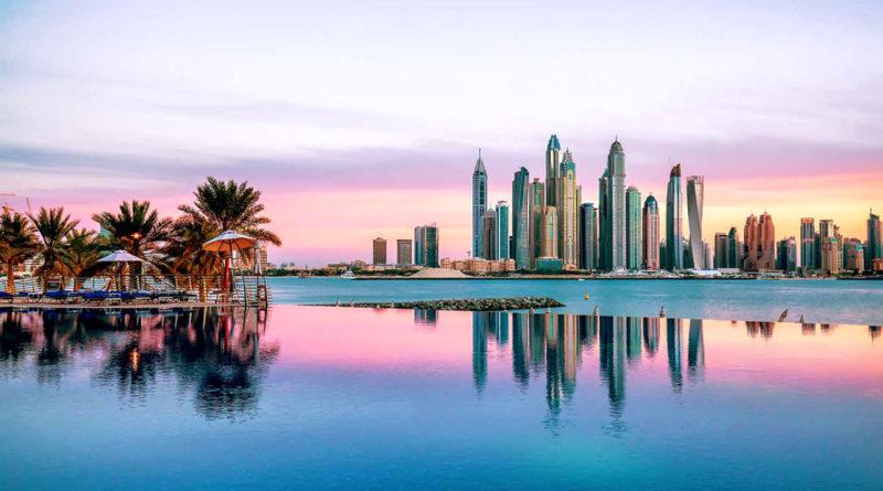 نوآوری در گردشگری دبی