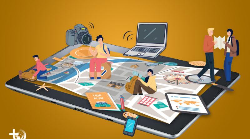 کارگاه و فایل ارایه گردشگری الکترونیک؛ نوآوری و فناوریهای نوین در گردشگری –  بوشهر