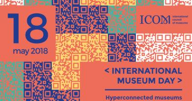 رادیو موزه- موزه های تراپیوسته- روز جهانی موزه