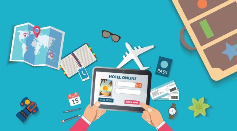 بازاریابی دیجیتال در گردشگری