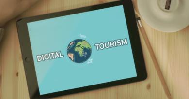 گردشگری دیجیتال و تحولات گردشگری الکترونیک